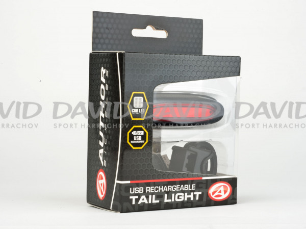 detail Rear light Author A-Stake USB