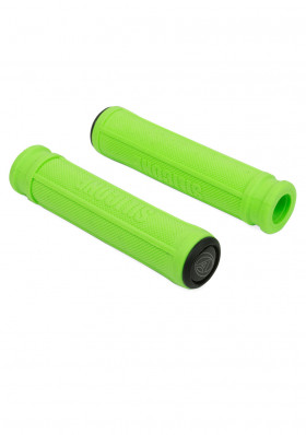 Grips Author AGR Silicone Gree