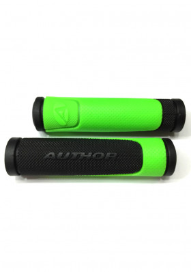 Grips Author AGR R600 D3 Blk / Gree