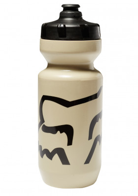 Cycling Bottle Fox Head Purist Khaki