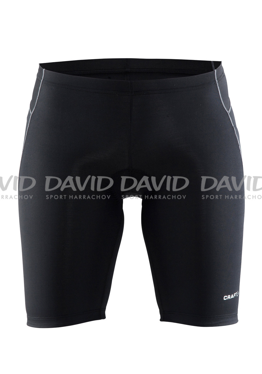 Bicycle shorts Craft Greatness Bike black