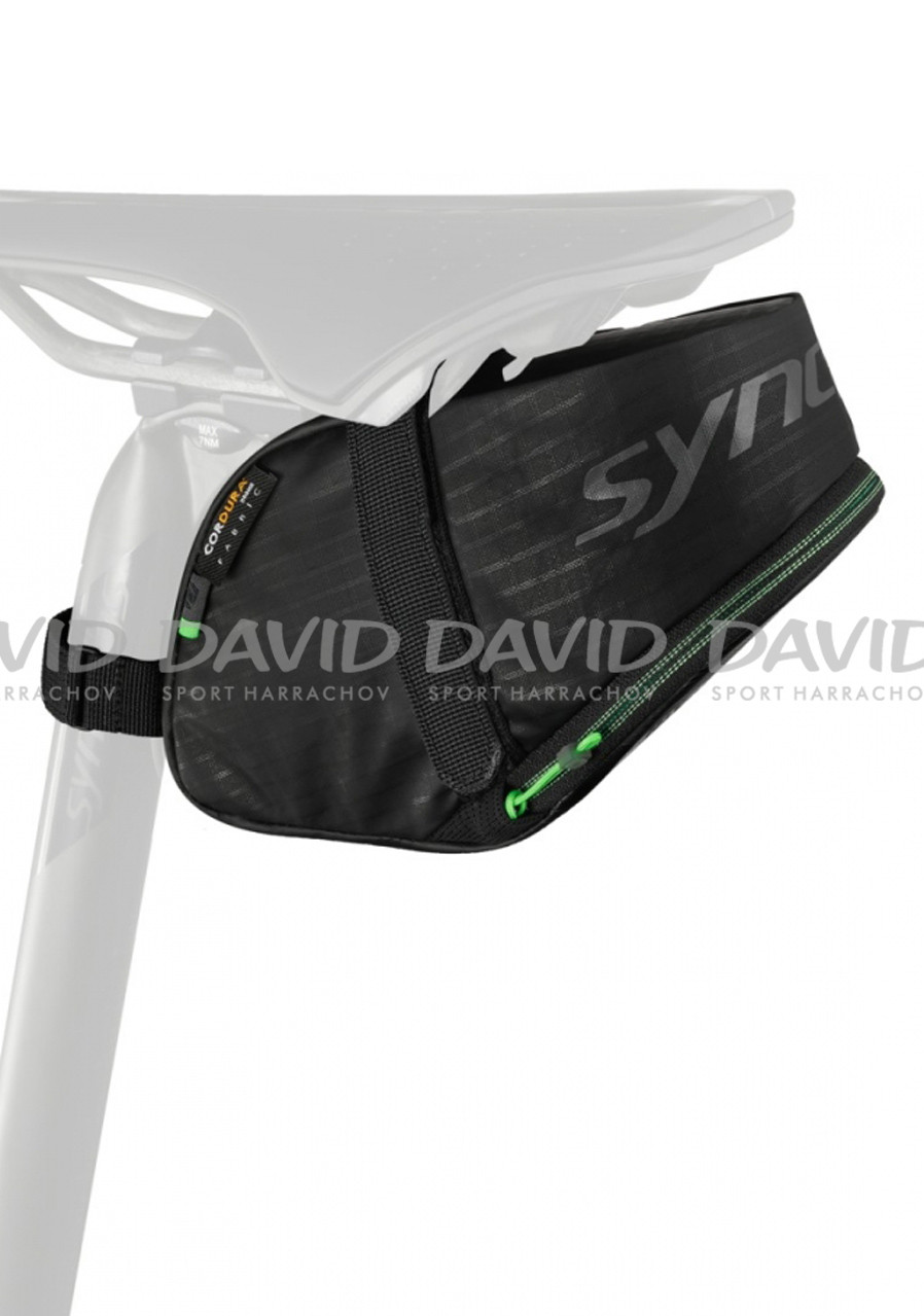 Scott SYN Saddle Bag HiVol 800 Black