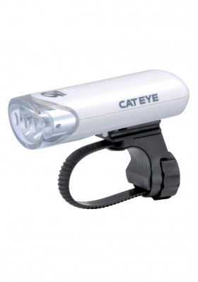 Front light Cateye HL-EL 135 Whi