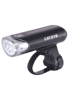 Front light Cateye HL-EL 135 Bla