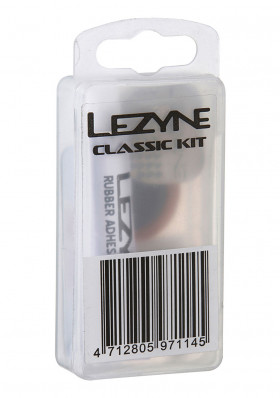 Bonding Lezyne Classic Kit Box Clear