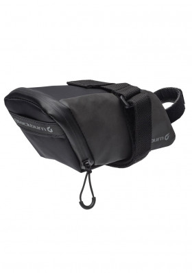Saddlebag Blackburn Grid Medium Seat Bag Black