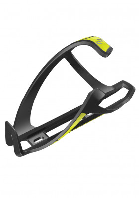 Scott SYN Bottle Cage Tailor cage 2.0 R. BLCK / RAD YEL