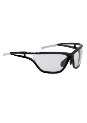 Alpina Eye-5 VL 8532 blk/wht sports goggles