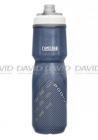 detail Bottle Camelbak Podium Chill 0,7l Navy Perforated