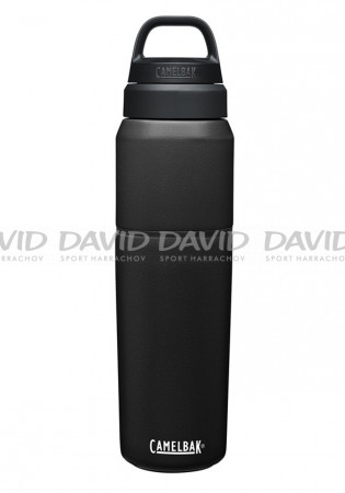 detail Thermo bottle CamelBak MultiBev Vacuum Stainless 0,65l/0,5l Black