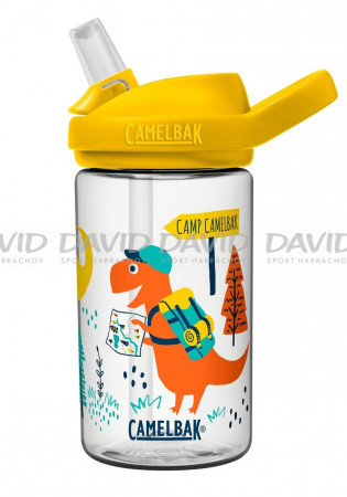 detail Baby bottle Camelbak Eddy+Kids 0,4l Dino Summer
