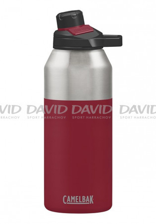 detail Thermo bottle Camelbak Chute Mag Vac. 1,2l Cardinal