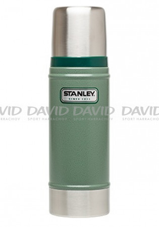 detail Thermos Stanley Classic 470 ml Green