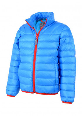 Children´s jacket COLOR KIDS 102985 TALTAL DOWN JACKET