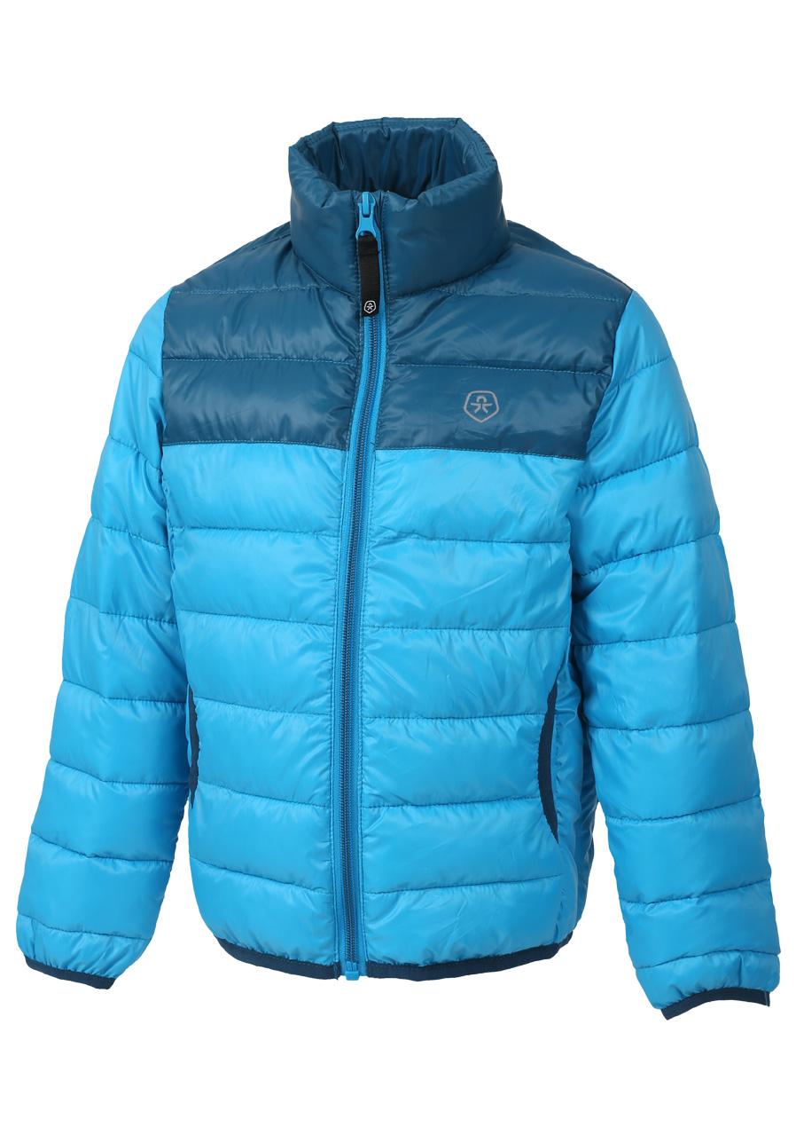 Blue Rain Jacket 24M Bluejay