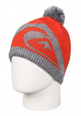Boy's winter hat QUIKSILVER 17 EQBHA03016-NMS0 BARROW