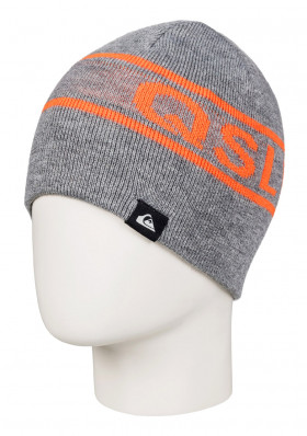 Boy's winter hat QUIKSILVER 17 EQKHA03005-KNFH KNOX KIDS