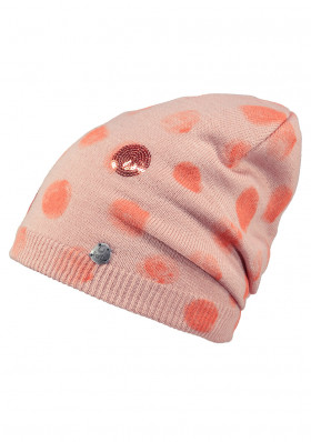 Children's hat BARTS MASHU BEANIE BLOOM