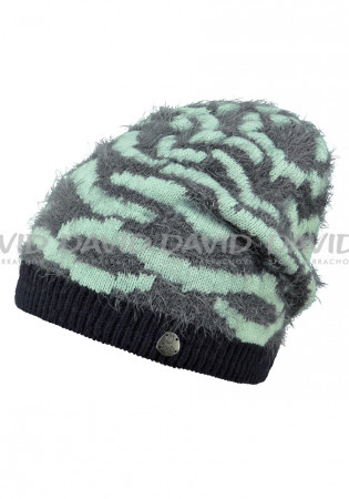 detail Child winter hat BARTS SKY BEANIE DARK HEATHER