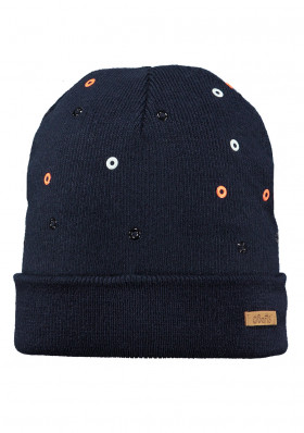 Children hat BARTS HOLDEN BEANIE NAVY