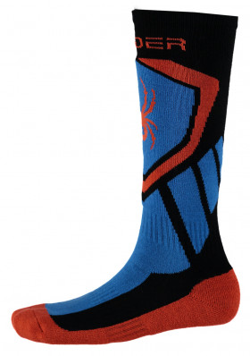 Kids socks SPYDER 17-726944 VENTURE SOCK 001