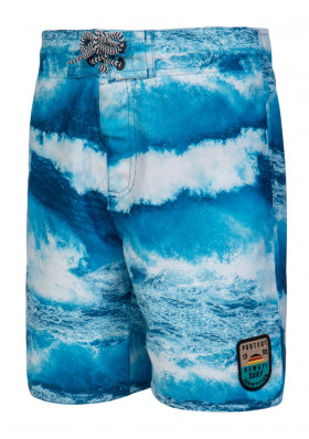 Boy's swimsuit PROTEST BRENDON JR BEACHSHORT