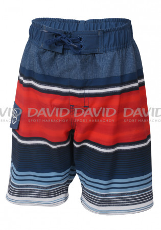 detail Boy's shorts Color Kids Eske beach shorts AOP
