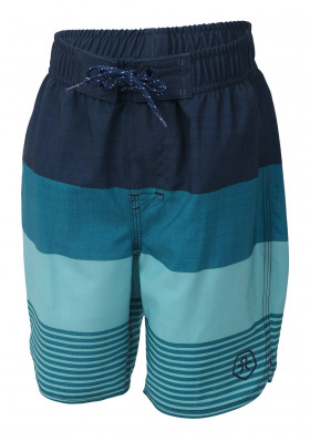 Boy's shorts Color Kids Nelta beach shorts AOP