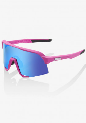100% S3-Pink-Hiper Blue Multilayer