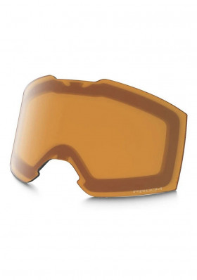 OAKLEY 103-131-007 Fall Line XL Repl Lens Prizm Persimmon