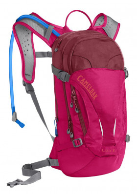 Bag Camelbak Luxe Cerise/Pomegranate