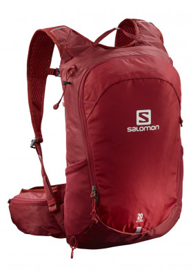 Salomon Trailblazer 20 Red Chili/Rd Dahlia/Ebony