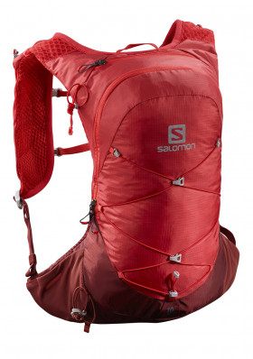 Backpack Salomon Xt 10 Goji Berry / Madder Brown