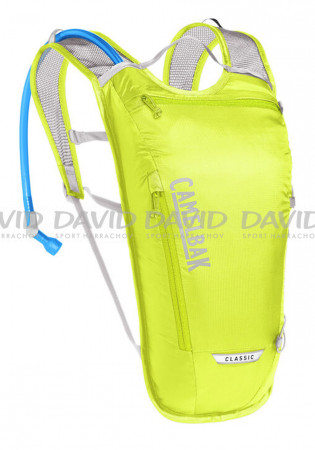 detail Bag CamelBak Classic Light Safety Yellow/Silver