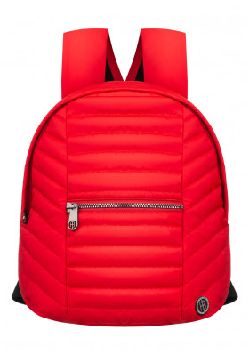Poivre Blanc W20-9097-WO Back Bag scarlet red 5