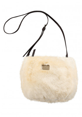 Women´s handbag BARTS SALWEEN SHOULDERBAG WHITE