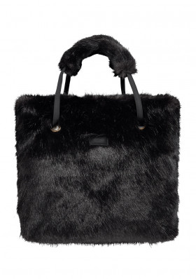Women´s handbag Barts Salween Shopper Black