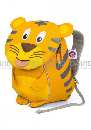 detail Kids backpack Affenzahn Timmy Tiger small