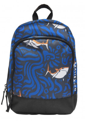 Children's backpack Quiksilver AQKBP03000-BRP0 Chompine K Bkpk