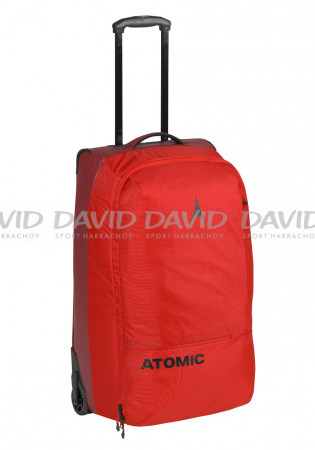detail Atomic Taška Trolley 90l Red/Rio Red