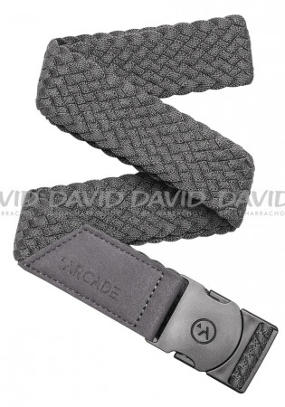 detail Belt Arcade Vapor Grey 101cm