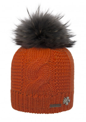 Women´s hat Sportalm Baden JF orange