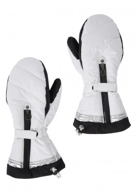 Women's gloves Sportalm Ante White