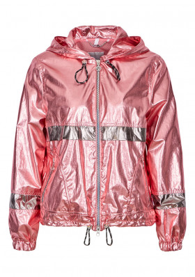 Women's jacket Sportalm Submarine Peach