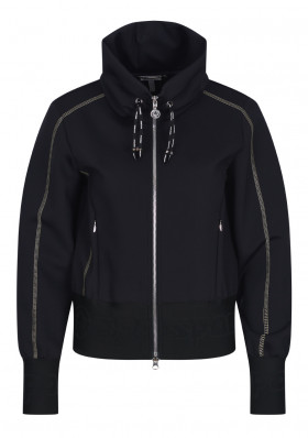 Women's jacket Sportalm Show Black